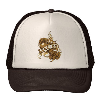 Mother sep hats