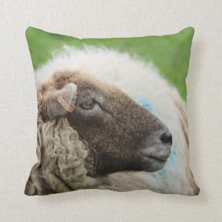 Mother Sheep Cushion