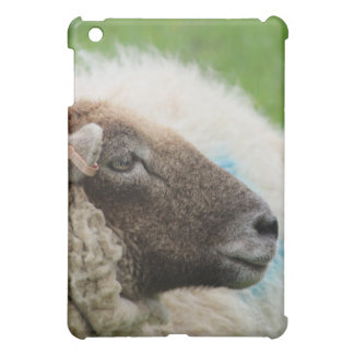 Mother Sheep iPad Mini Cover