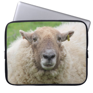 Mother Sheep Laptop Sleeves