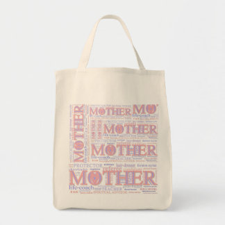 MOTHER: The many roles of a mother - Bag