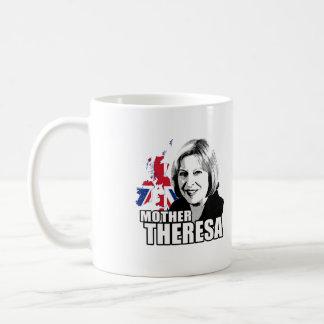 Mother Theresa May - Coffee Mug