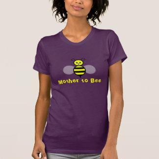 Mother to Bee , Maternity Tshirt Women, Girl