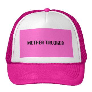 MOTHER TRUCKER CAP