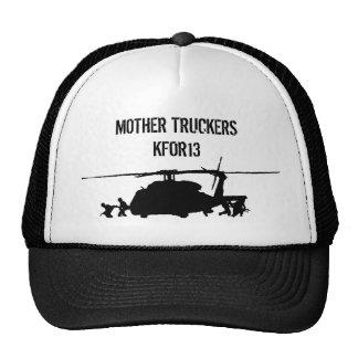 Mother Truckers Cap
