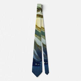 Mother West Wind 1920 Tie