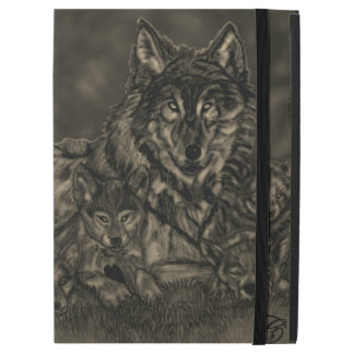"Mother Wolf iPad Pro 12.9"" Case"