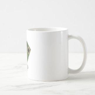 Motherboard Hacker Basic White Mug