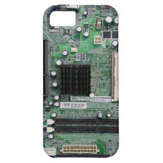 Motherboard iPhone 5 Case