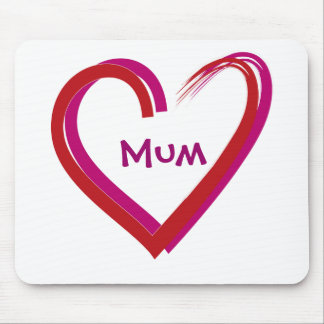 Mothering Day Mouse Mat