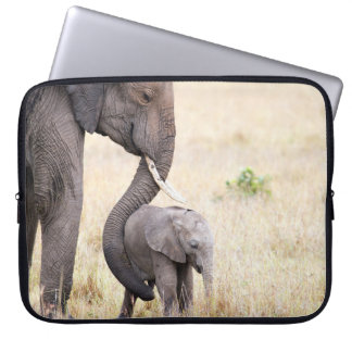 Motherly love laptop sleeves
