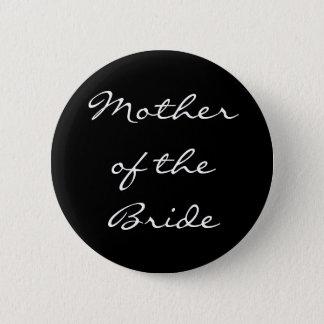 Motherof theBride Button