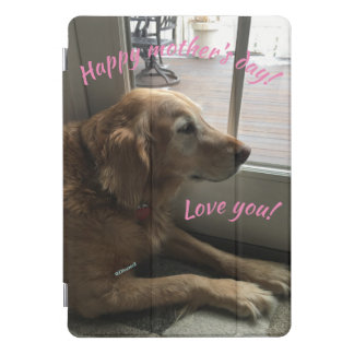Mothers are special and deserve the best! iPad pro cover