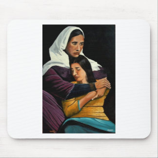 MOTHER'S CONSOLE MOUSEPADS