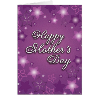 Mother's Day 01 Greeting Card