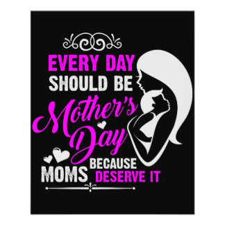 Mothers Day 11.5 Cm X 14 Cm Flyer