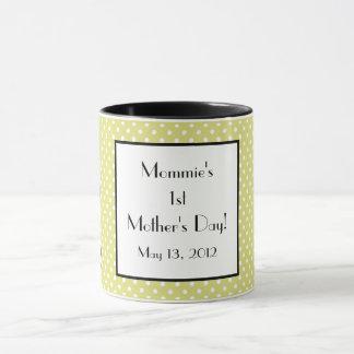 MOTHERS DAY_1ST MUG