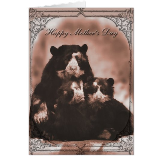 Mother's Day 2013 ABF Card