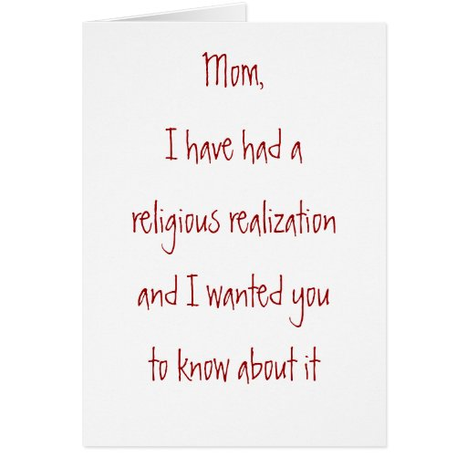 Mother's Day #2 Greeting Card