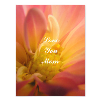 Mother's Day #2 Magnetic Invitations