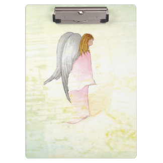 Mother's Day Angel Religious Clipboards