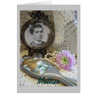 Mother's Day Card BPOR