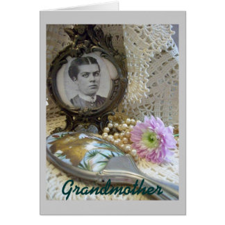 Mother's Day Card BPOR Grandmother