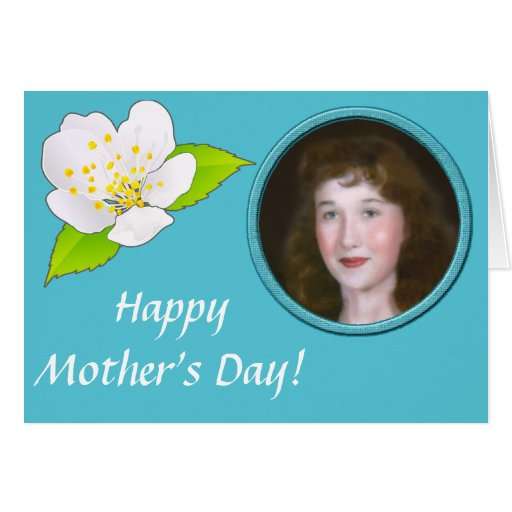 Mothers Day Cards from Daughter You Can Customize