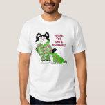 Mother's Day Cat's Pyjamas T-Shirt