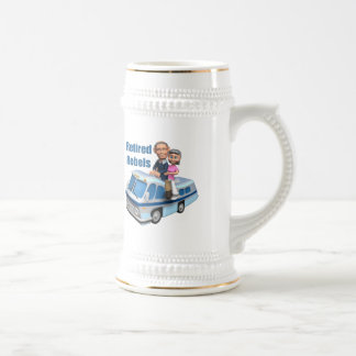 Mothers Day Gift Idea Beer Stein