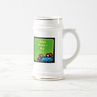 Mothers Day Gift Idea Coffee Mugs