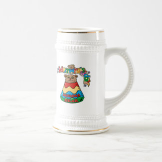 Mother's Day Gift Ideas Beer Stein