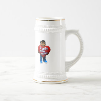 Mother's Day Gift Ideas Beer Steins