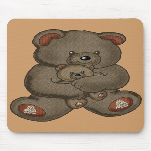Mother's Day Gift Ideas Mouse Mat