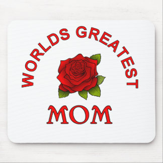 Mothers Day Gift Ideas Mouse Pad