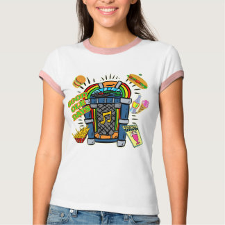 Mother's Day Gift Ideas T-Shirt