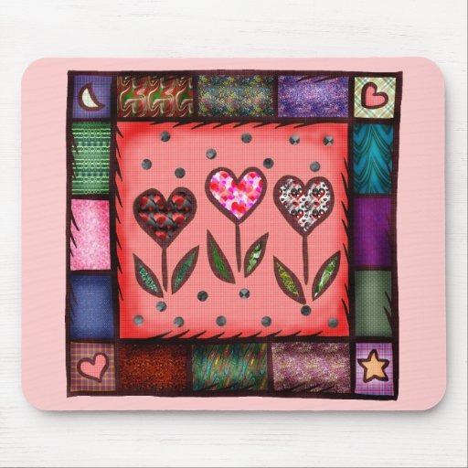 Mothers Day Gifts Mouse Mat