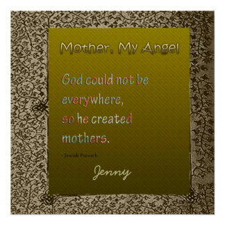 Mother's Day Greetings 3 Poster
