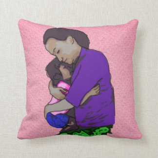 Mothers Day Hugs Cushion