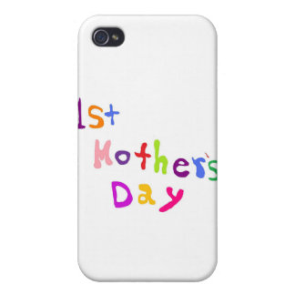 Mother's Day Case For iPhone 4