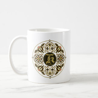 Mothers Day Monogram Specials from DAEvegas Coffee Mug
