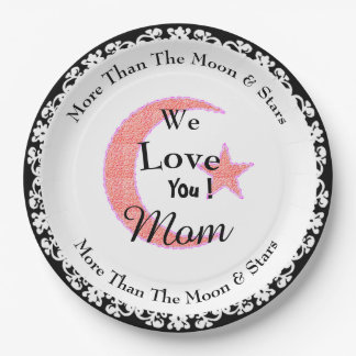 Mother's-Day-Moon-Star-TEMPLATE_Celebrations_ Paper Plate