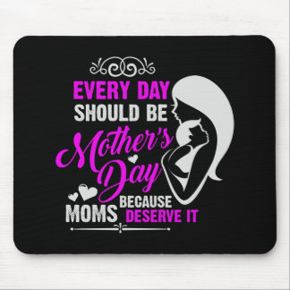 Mothers Day Mouse Mat