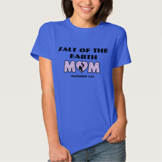 Mother's Day Quotes Tees