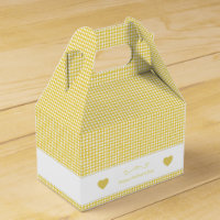 Mother's day Smart Yellow Weave
