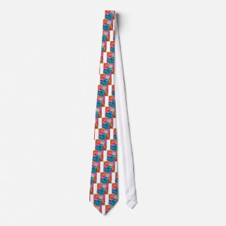 Mother's day tie