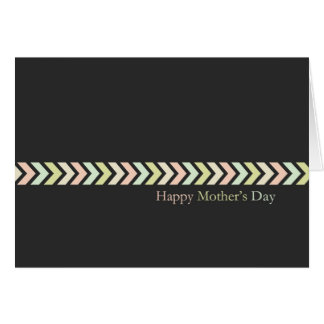 Mother's Day | Tribal Arrows Greeting Card