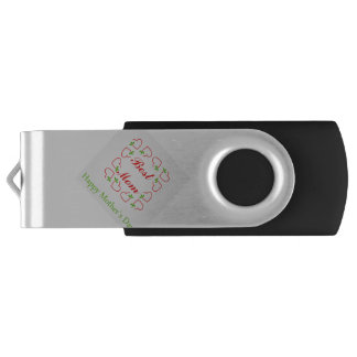 Mothers day USB flash drive
