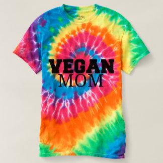 Mother's day Vegan Mom T-shirt