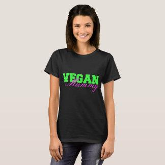 Mother's day Vegan Mummy T-shirt